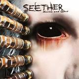 Seether   Karma And Effect [cd] Importado Original